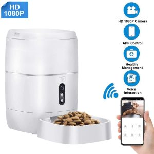 Best Automatic Pet Feeder Reviews