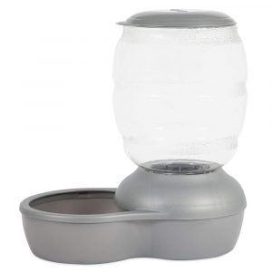 Feeder for pet Review